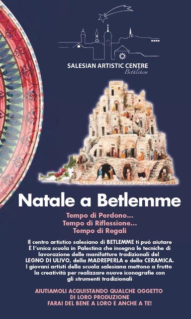 NATALE A BETLEMME_alfredo