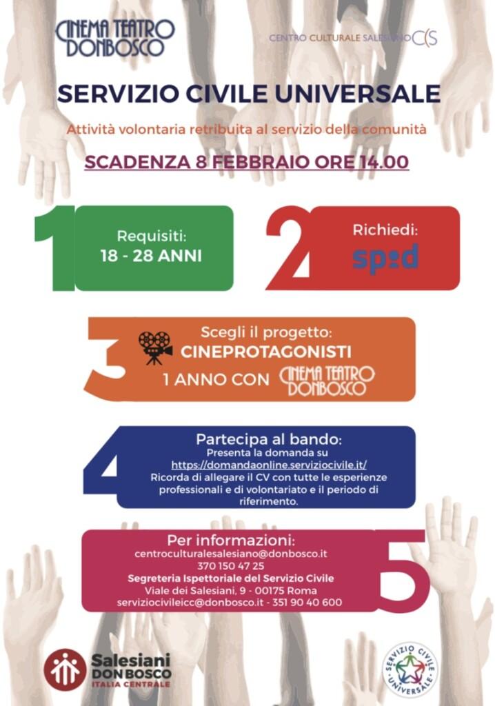 Bando SC 2021_Cinema